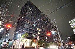 シティハウス草加[11階]の外観
