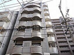 グリフィン福岡[5階]の外観
