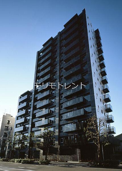 カスタリア戸越 7階の賃貸【東京都 / 品川区】