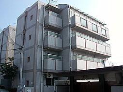 シャルマンフジ久米田参番館[301号室]の外観
