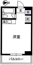 相模大塚駅 2.7万円