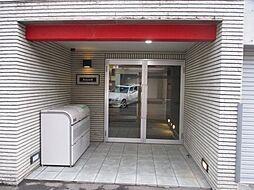 AQUA III[2階]の外観