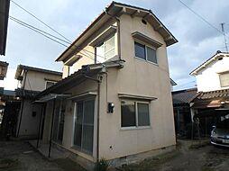 [一戸建] 愛媛県松山市中村5丁目 の賃貸【/】の外観