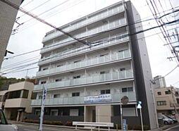 ラフィネ横須賀中央[502号室]の外観