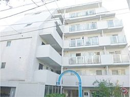 TOP立川No1[1階]の外観