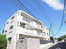 Kyoei Bld[2階]の外観