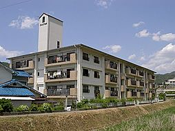 広島県広島市東区温品7丁目の賃貸マンションの外観