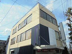 西村ビル[2階]の外観
