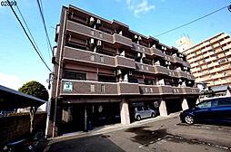 美沢寿ハイツ[402 号室号室]の外観