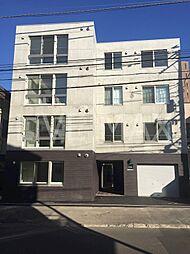 札幌市営南北線 幌平橋駅 徒歩12分の賃貸マンション
