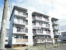 ネクストマンション (Nextマンション)[4階]の外観