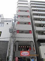 フキ三宮ビル[9階]の外観