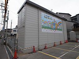 春日野道駅 0.8万円