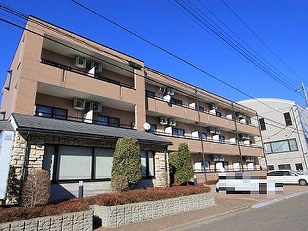ラッフルポート 2階の賃貸【茨城県 / つくば市】