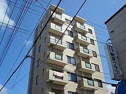 カハラコート2nd[2階]の外観