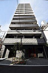 ファステート大阪ドームシティ[11階]の外観