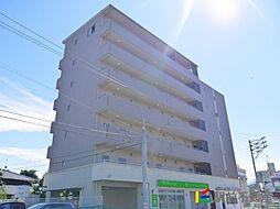 マ・メゾン春日原[506号室]の外観