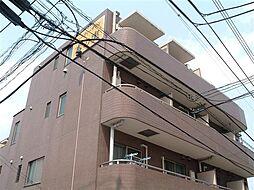 東京都練馬区春日町の賃貸マンションの外観