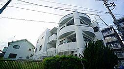 神奈川県川崎市宮前区平5丁目の賃貸マンションの外観