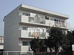 コーポ征常[3階]の外観
