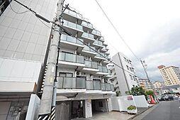 ラフィネ新栄[2階]の外観