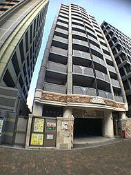 デザイナープリンセス77[9階]の外観