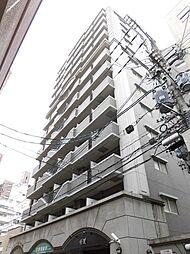 エステート・モア高宮セゾン[2階]の外観