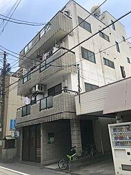 ハイムヤマウチ[3階]の外観
