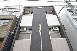 LALA FLAT ATSUTA KIRITOCHOU[1階]の外観