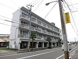 シティハウス京塚[302号室]の外観