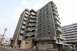 JR鹿児島本線 赤間駅 徒歩3分の賃貸マンション
