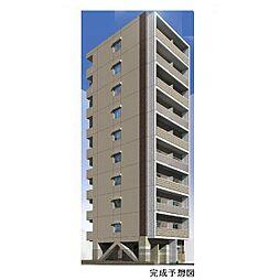 サンティーニ[5階]の外観