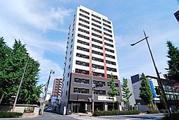 リファレンス小倉駅前[9階]の外観