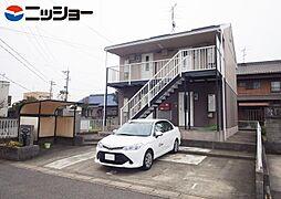 メイゾン 美田[1階]の外観