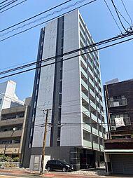 広島電鉄1系統 宇品4丁目駅 徒歩1分の賃貸マンション