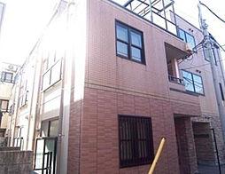ソレイユ新桜台[101号室]の外観