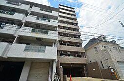 愛知県名古屋市千種区今池5の賃貸マンションの外観