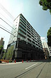 エスリード大阪城[3階]の外観