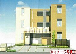 (仮)中川区中郷メゾン[3階]の外観