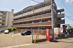 福岡県北九州市小倉北区熊本4丁目の賃貸マンションの外観