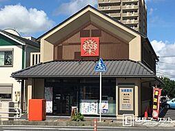愛知県岡崎市明大寺本町4丁目の賃貸マンションの外観