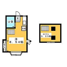 江北駅 4.9万円