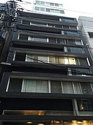 北浜コンソール[5階]の外観