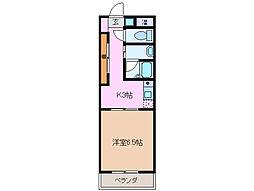 益生駅 4.7万円