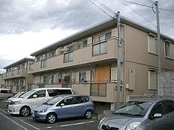 大阪府和泉市黒鳥町3丁目の賃貸アパートの外観