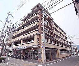 プレサンス京都三条大橋鴨川苑[212号室]の外観