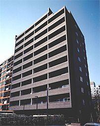 石川県金沢市此花町の賃貸マンションの外観