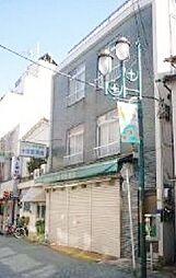 東京都足立区千住旭町の賃貸マンションの外観