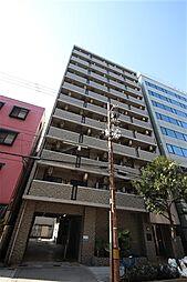 エスリード梅田西[6階]の外観