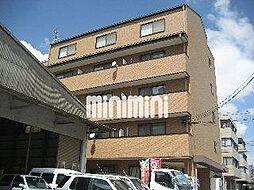 豊成107番館[3階]の外観